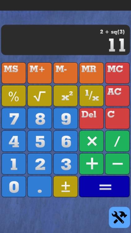 Little Calc - Calculator