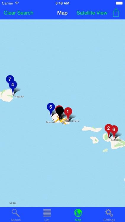 NA Hawaii screenshot-3