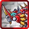 玩具ロボット大戦:烈火のサイロボット - iPhoneアプリ