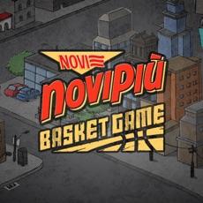 Activities of Novipiù Basket Game