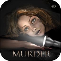 Secret Crime Scene Investigation