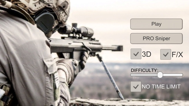 VR SNIPER on the App Store