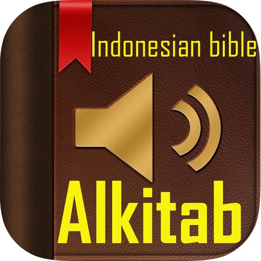 Alkitab (audio)(Indonesian bible)