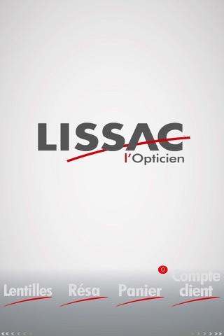 Lissac Paris - náhled