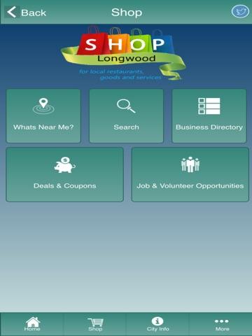 Shop Longwood-ipad-0