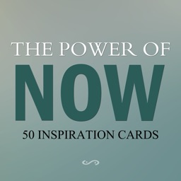 The Power of Now Inspiration Deck