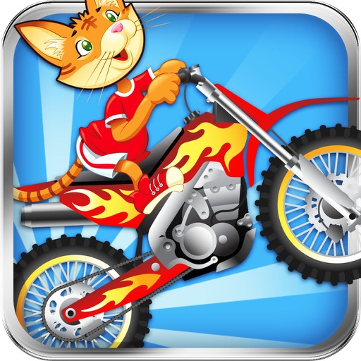 Jungle Race Fast and Fun And Hill Climber
