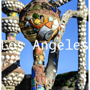 hiLosAngeles: Offline Map of Los Angeles (United States)