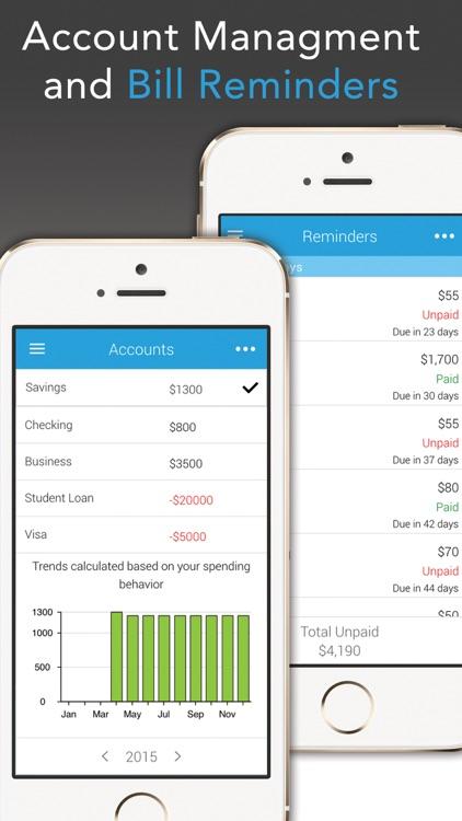 Budget Calendar screenshot-3