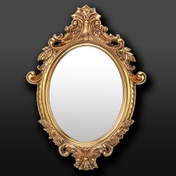 Pocket Mirror HD - Photo Editor to put on make up & check your teeth, eyes, hairstyle