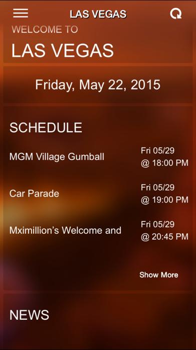 Gumball 3000: Stockholm to Vegas Screenshot