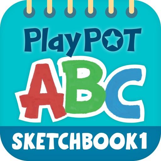 Play POT ABC Sketchbook 1