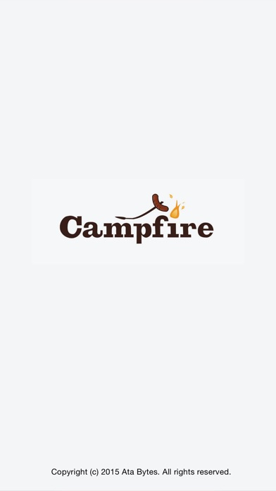 download Campfire Grill apps 0