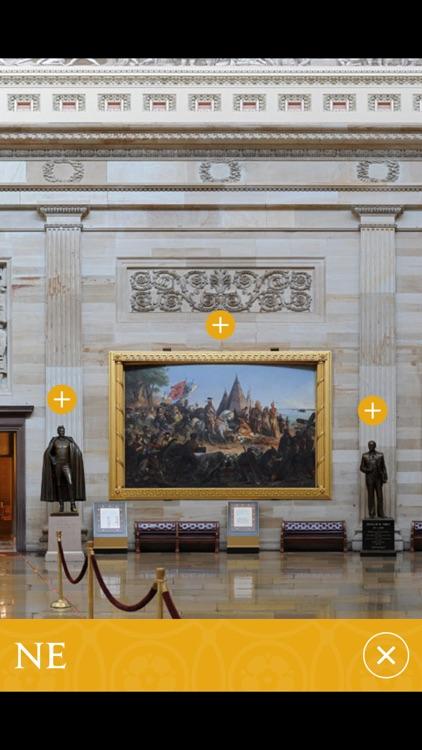 U.S. Capitol Rotunda