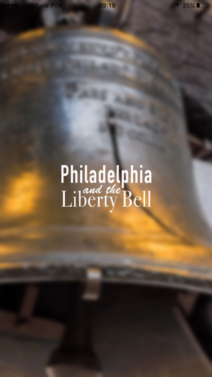Philadelphia Liberty Tour screenshot-0