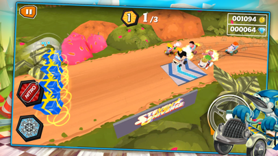 formula cartoon all stars apk aptoide