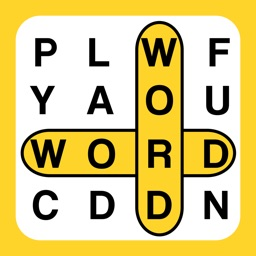 Word Search - Spot the Words Puzzle Game