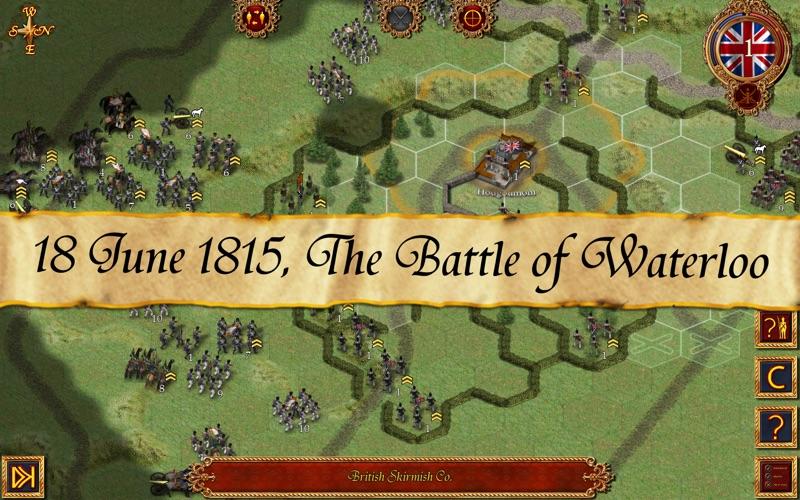 Update: Wellington's Victory  (Games)