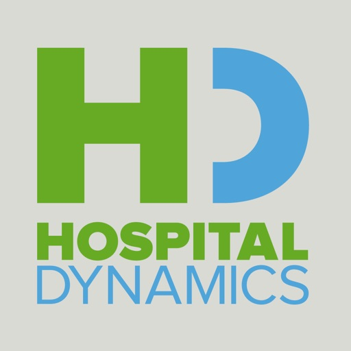 HospitalDynamics icon
