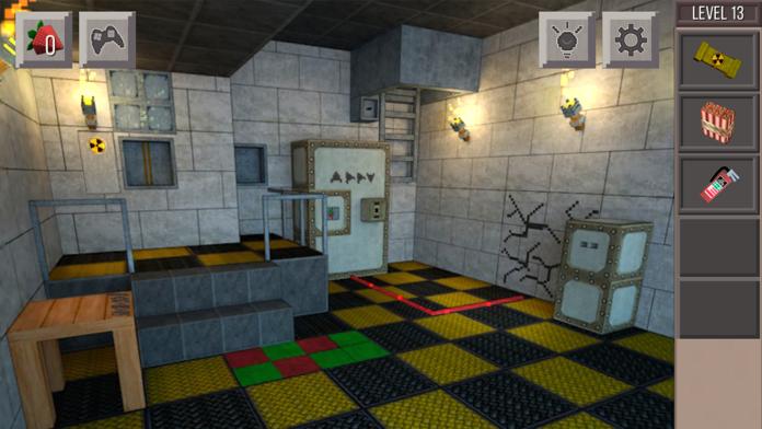 Can You Escape - Craft Screenshot