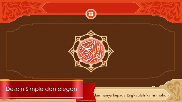 MyQuran Indonesia screenshot-0