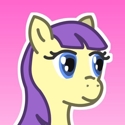 Мой Карманный Пони