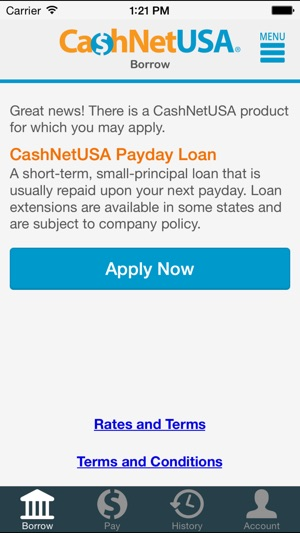 Cash loans in miamisburg photo 10