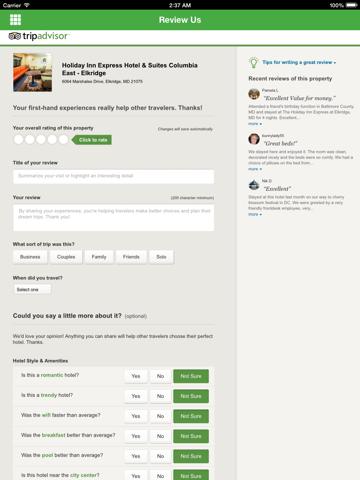Holiday Inn Express Columbia East Elkridge | App Price Drops