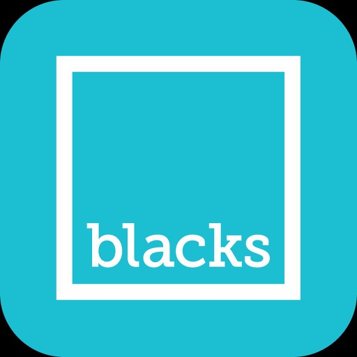 BLACKS Photo App
