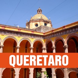 Queretaro Offline Travel Guide