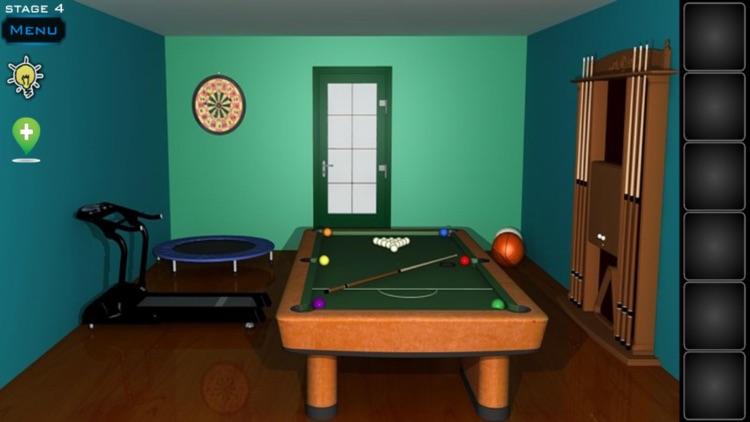 密室逃脫比賽系列10: 逃出酒吧 - 史上最難的密室逃脫遊戲