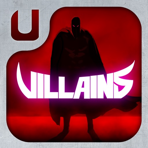 Villains icon