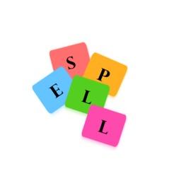 SpellUp : Words