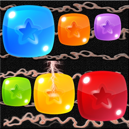 Nice Jewels Match 3 : Free Best Matching Three Fun Games iOS App