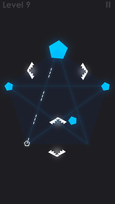I Am Pentagon - The Shapes Uprise screenshot four