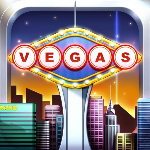VegasTowers HD - Tower Building Sim