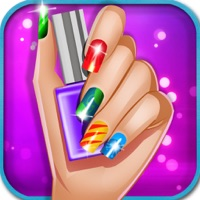 Codes for Awesome Fashionista Nail Beauty Salon Hack