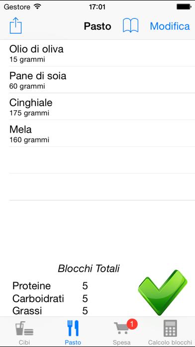 iZone Diet Proのおすすめ画像4