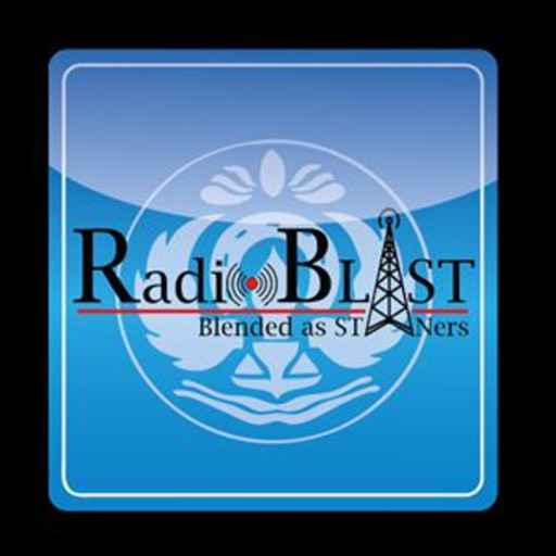 RADIO BLAST STAN