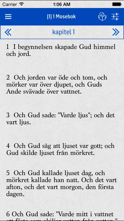 Swedish Bible
