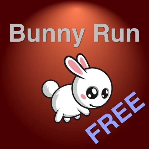 Bunny Run Lite - Endless Runner