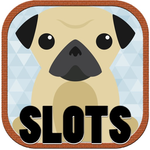 Cute Dogs Slots Machine - FREE Las Vegas Casino Spin for Win