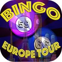 Codes for BINGO (Europe Tour) Hack