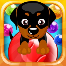 Activities of Doggy Bubbles - Play bubbleshooter in this action packed game!