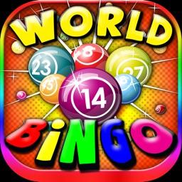 `` A Around The World Bingo Speedball Blackout