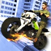 3D 极限摩托之特技大挑战 高难度免费版