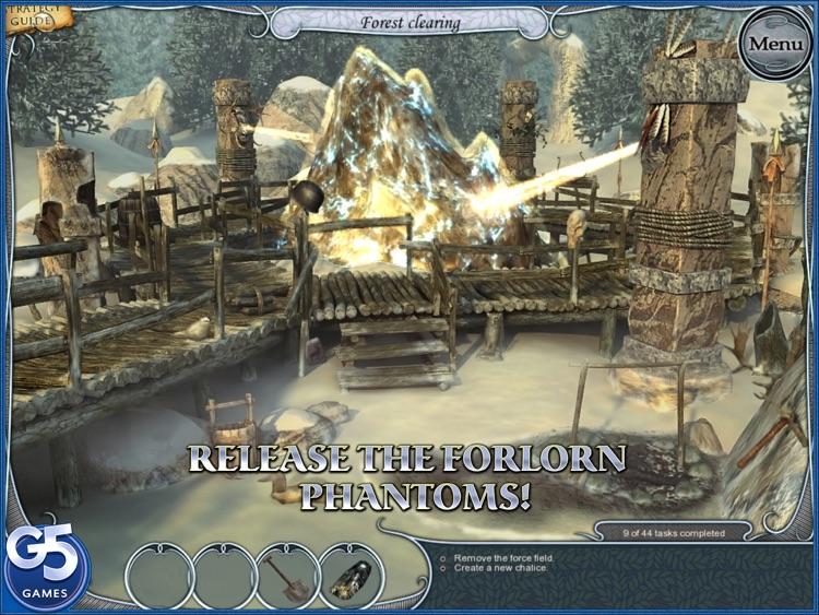 Treasure Seekers 3: Follow the Ghosts HD (Full) screenshot-3