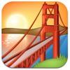 旧金山旅游指南: 最好的离线地图, 街景和紧急情况下帮助信息