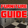 Furniture Guide for Minecraft - Craft Amazing Furniture for your House!