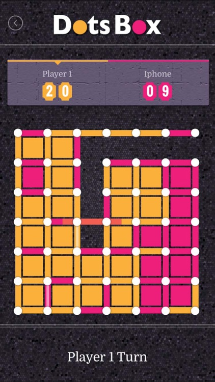 Dots Box screenshot-1